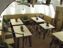 Bierfilze-Tischsets