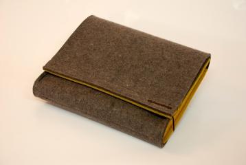 Notebook und Tablet